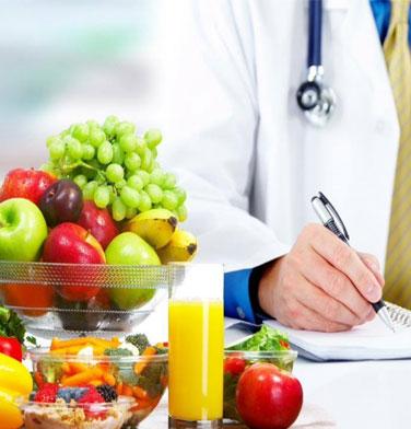 Alimentazione per percorsi correlati alla Procreazione Medicalmente Assistita
